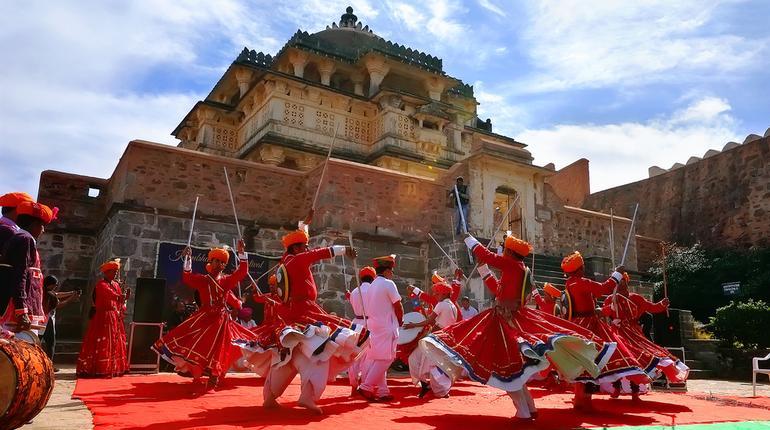 kumbhalgarh Fest