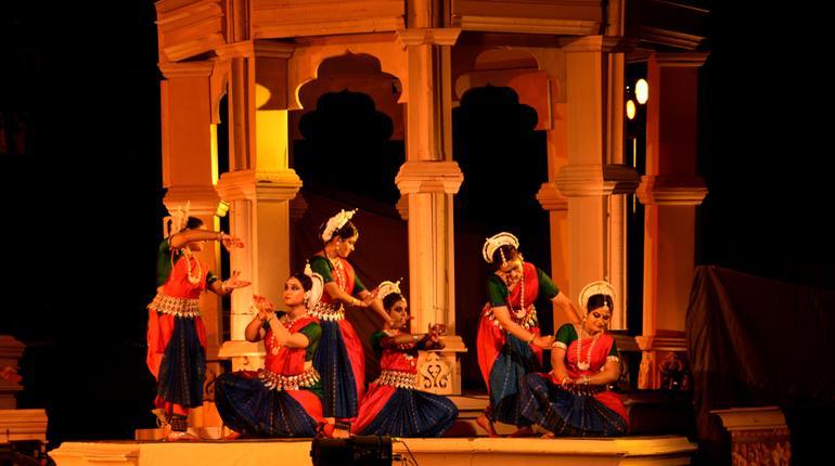 Khajuraho blog