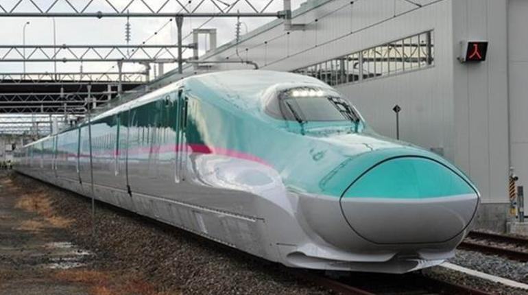 Competition to Name India's First Bullet Train Announced | ixigo