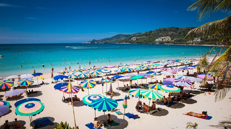 patong beach-2