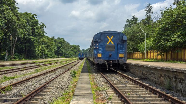 trains feed-12th march