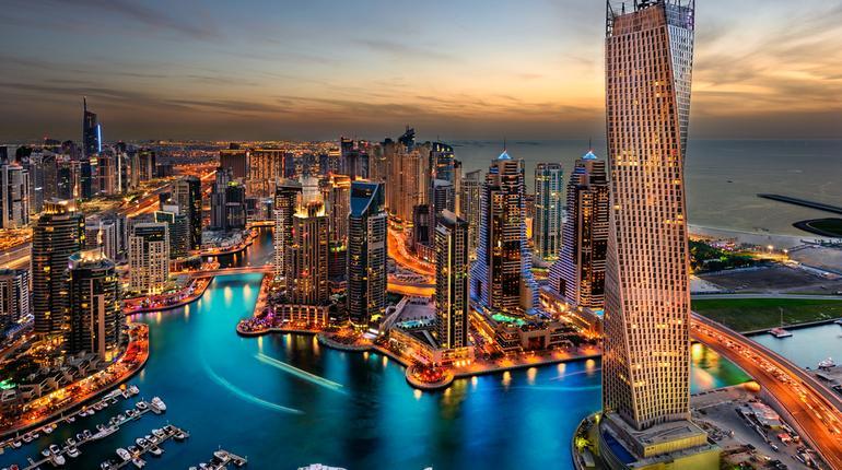 Dubai final