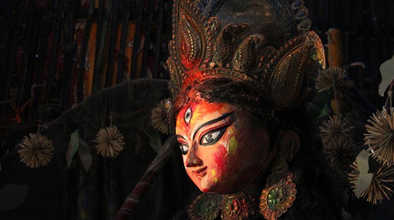 F Blog Durga
