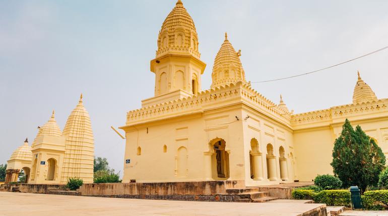 F Khajuraho