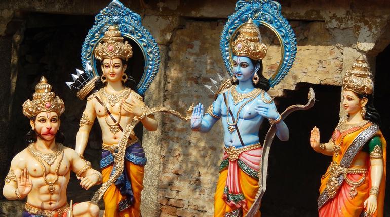 Ram ji Blog