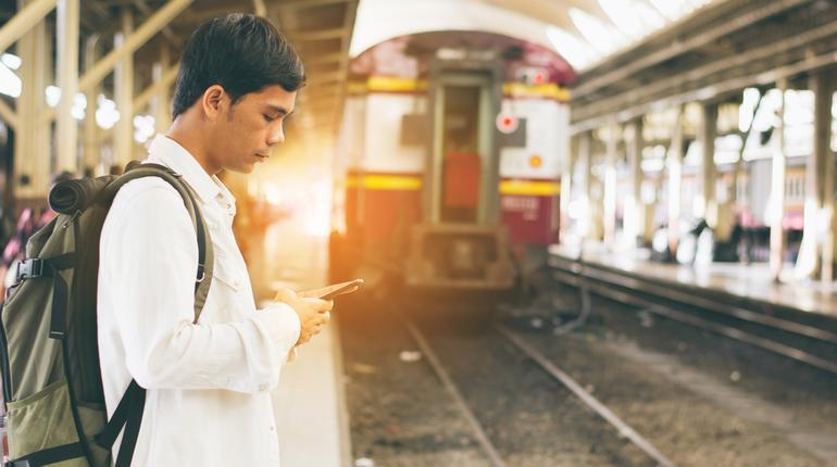 9 Reasons to Book train Tickets on the ixigo trains App | ixigo