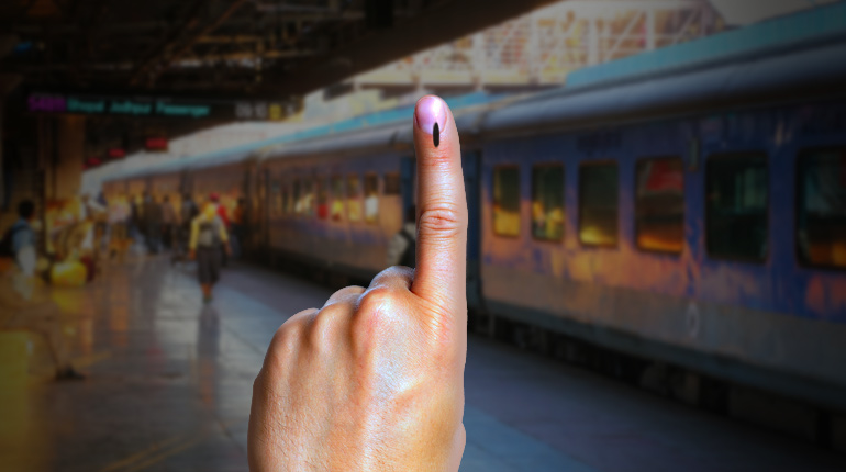 train-voting