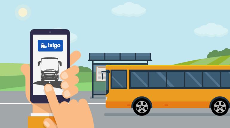 Update Your ixigo Train App to Get the Best Features! | ixigo Travel
