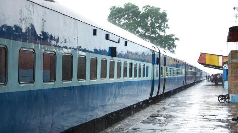Train News India