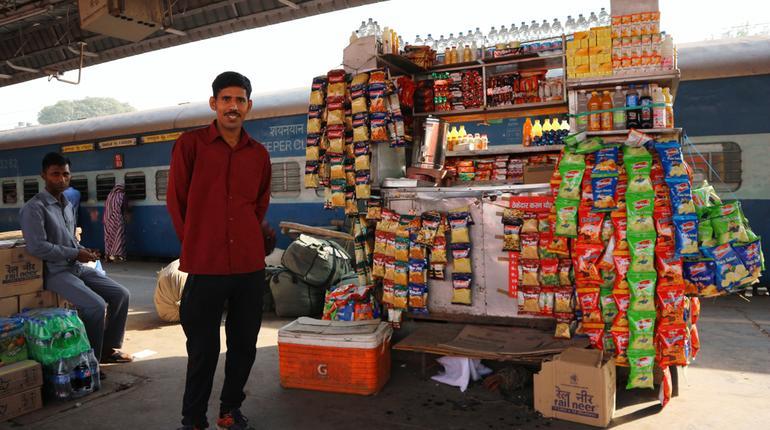 No bill, no payment indan railways
