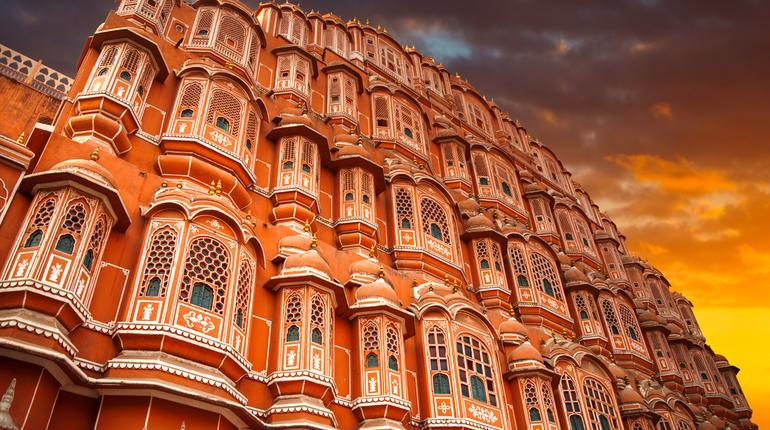 Jaipur-world unesco site