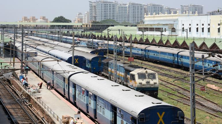 Railway Updates