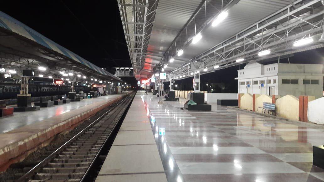 platformwarangal