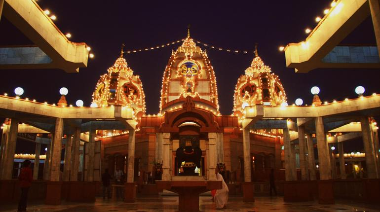 10 Places to Visit on Diwali in India