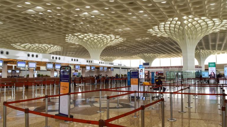 MumbaiAirport