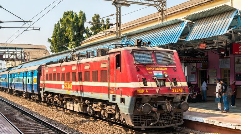 trainblog