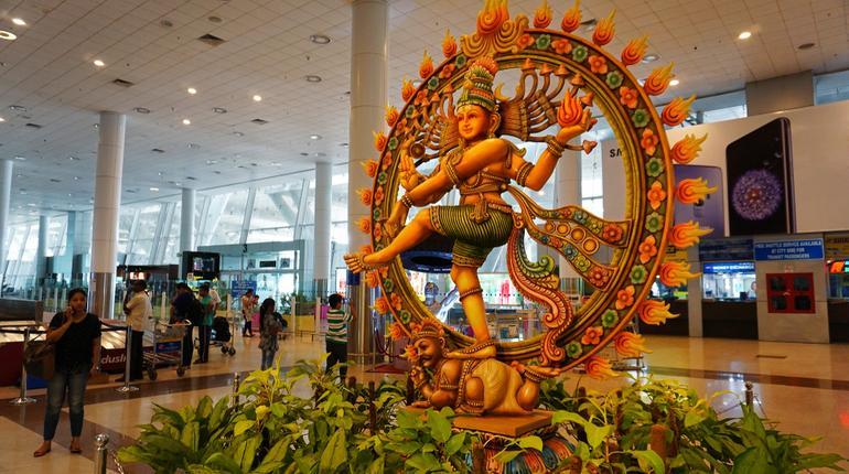 ChennaiAirport