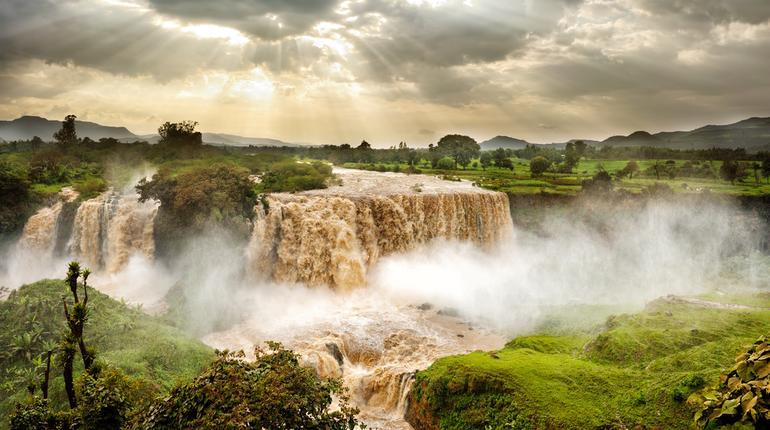 Ehiopia
