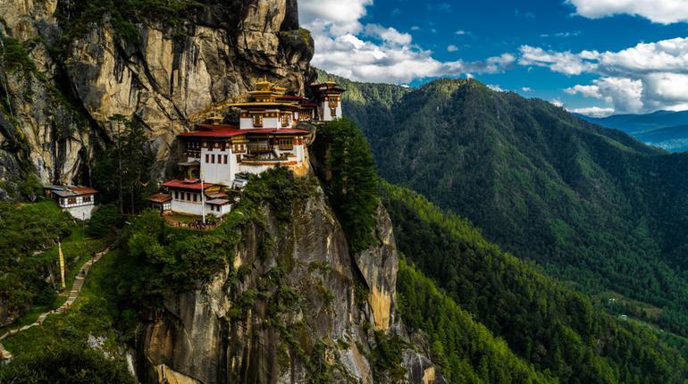 BhutanCharge