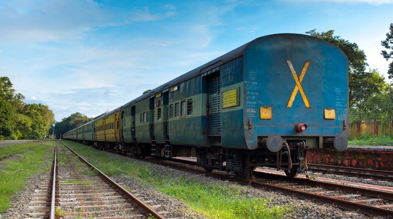 RailwaysRecruitment