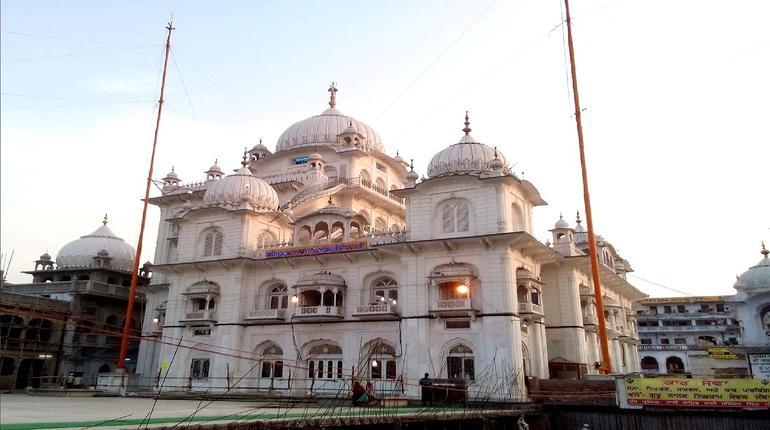 Takhat Shri Harimandir Ji Patna Sahib