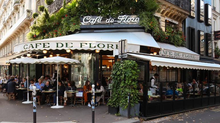 cafedeflore