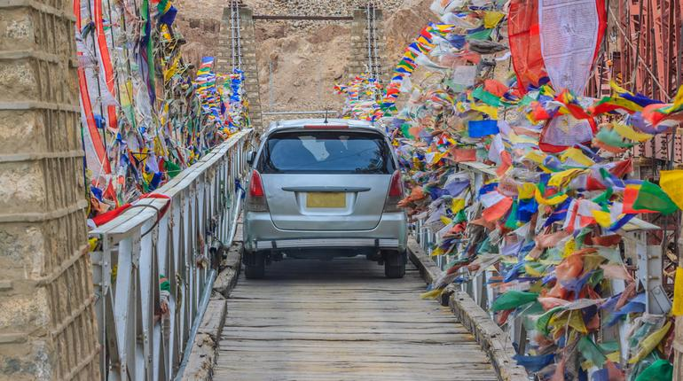 7 Road Trip Routes In India You Must Take