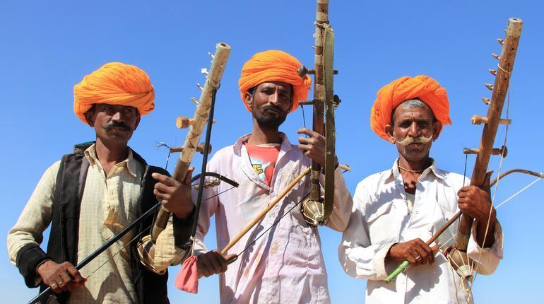 Ranthambore Music Festival