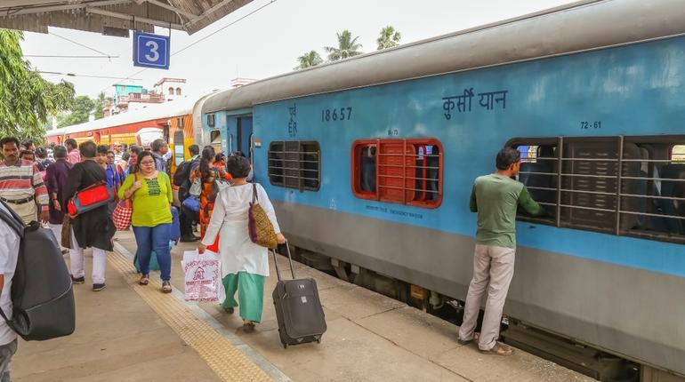 Indian Railways hikes ticket prices