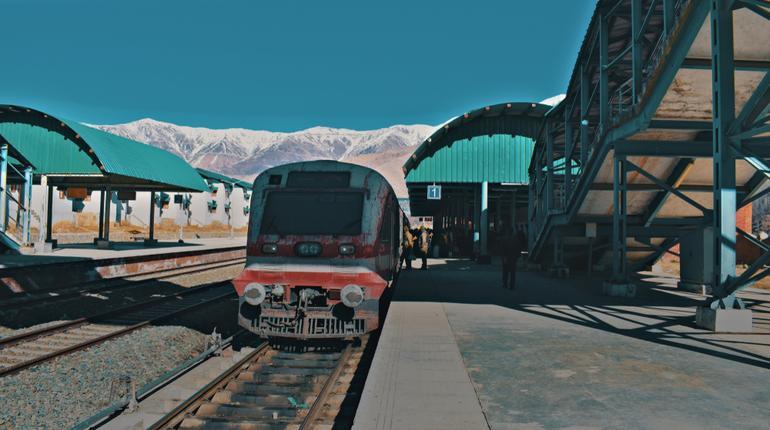 Kashmirbridge