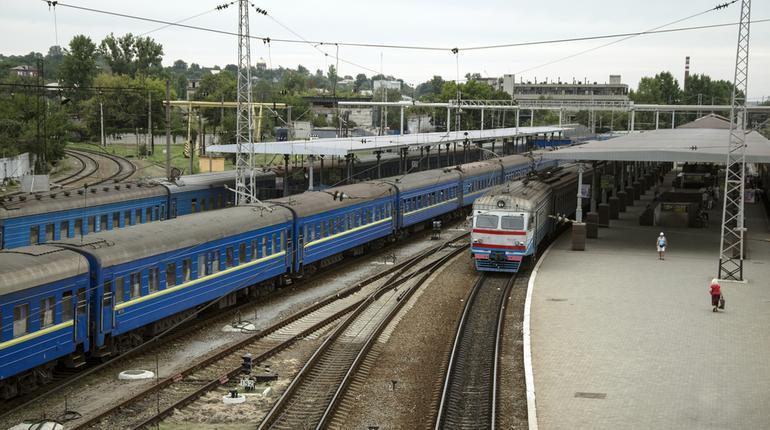 Railway UPDATE