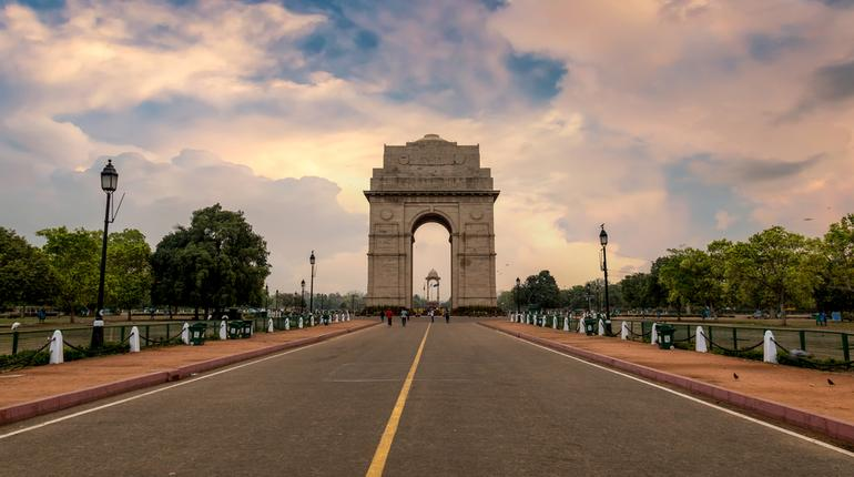 10 Bus trips from Delhi