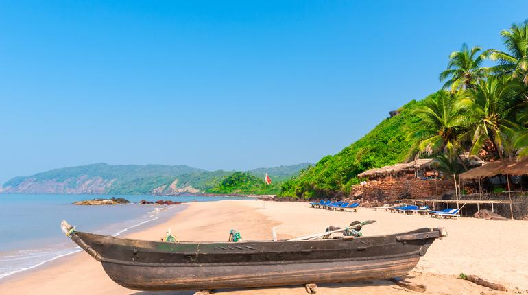 10 Destinations Near Goa That Can Be Visited By Bus