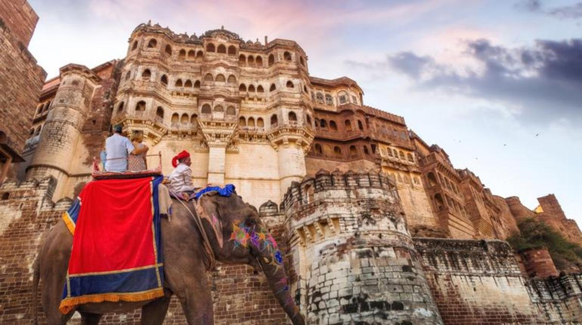 10 destinations that you can visit by bus near Ajmer