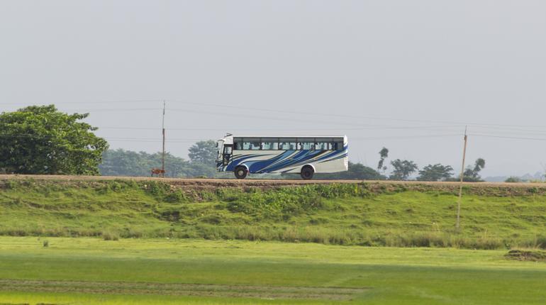 7 Longest Bus Trips In India