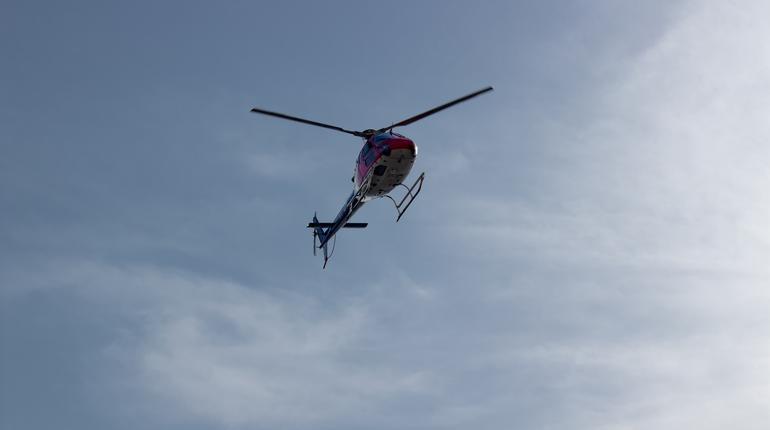 Chopper Services
