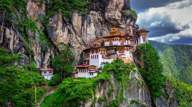bhutan fee for Indian tourists