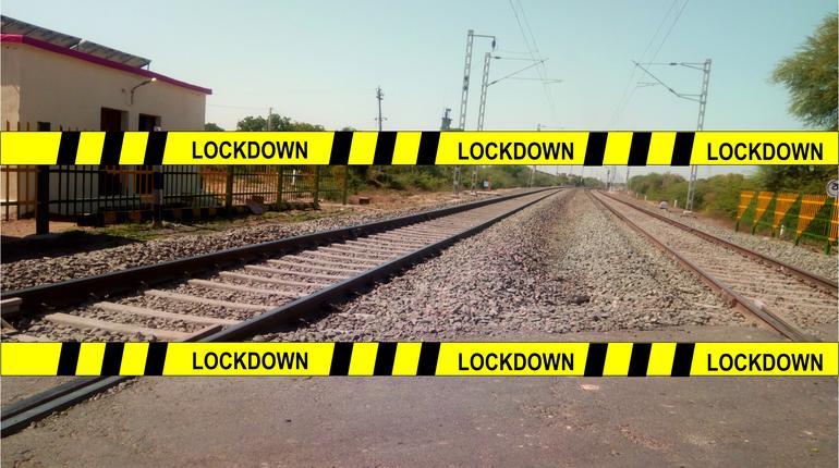 India National lockdown due to Covid-19 Coronavirus