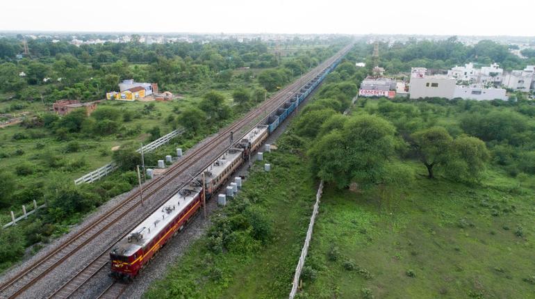 indina railways