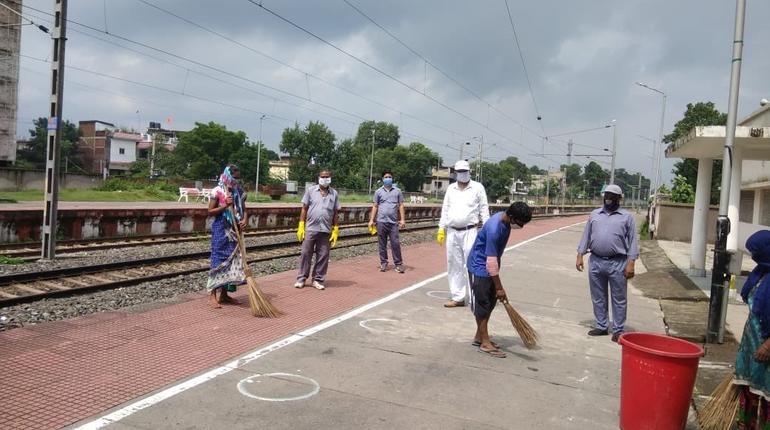 Cleanliness drive final