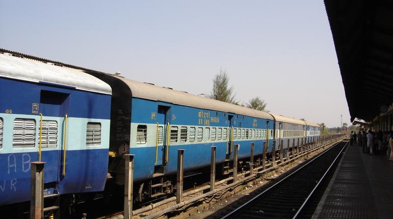 voyage en train sleeper
