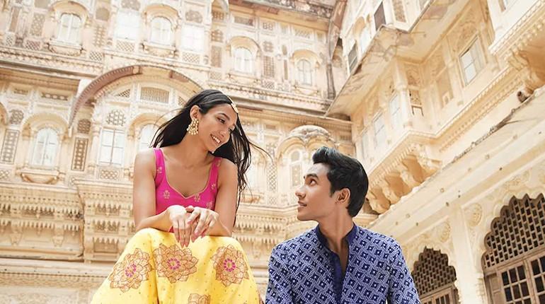 travel jodhpur bandish