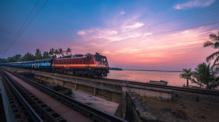 6 trains cancelled by railways