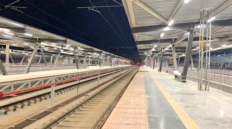 Bengaluru gets India's first AC railway terminal