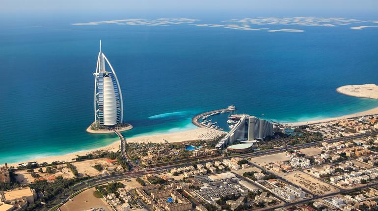 UAE & Canada Bans flights from India