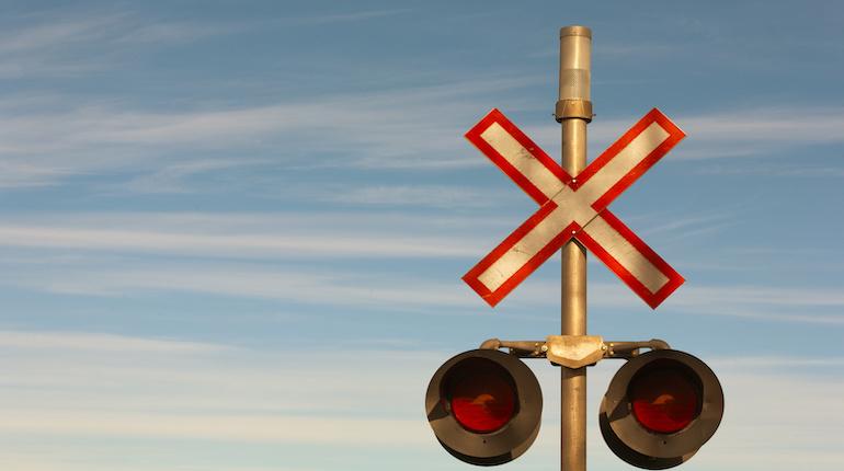 Railroad Crossing Signal