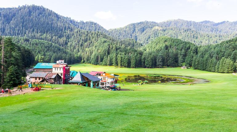 Himachal Pradesh is now open