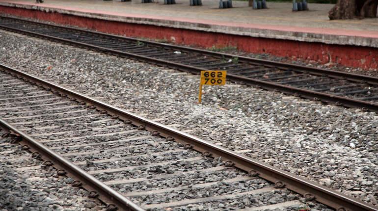 Indian Railways, Railway privatisation, Railways Line / Track, Special train, Speed of trains, Railways - lifeline of India history and heritage. India, Asia