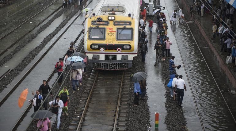 rains trains