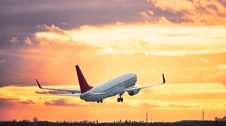 Govt increases domestic flight capacity to 85%